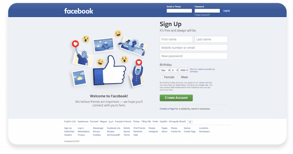 """Facebook from left to right. """"Class ="""" wp-image-7902 """"/> Facebook from left to right    <img   src="""