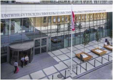 фотография медицинского учреждения в городе Гданьск, Польша