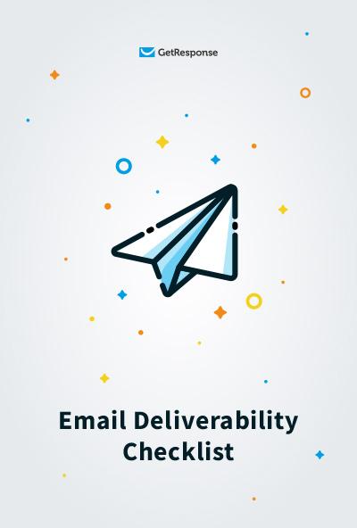 Lista de verificación de capacidad de entrega de correo electrónico