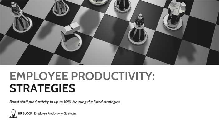 шахматная доска с шахматами как пример обложки стильной бизнес презентации