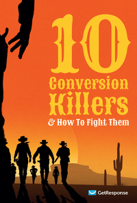 Landing Page Conversion Killers.