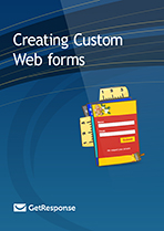 Creating Custom Web forms