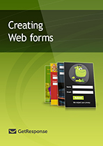 Creating Web forms