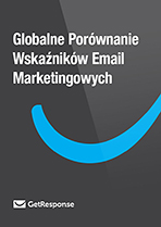 Globalne Porównanie Wskaźników Email Marketingowych