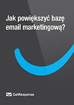 Jak powiększyć bazę email marketingową?