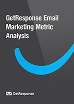 GetResponse Email Marketing Metric Analysis