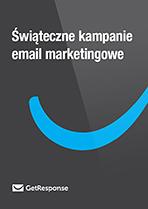 Świąteczne kampanie email marketingowe