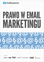 Prawo w email marketingu