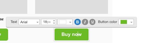 Recommendations-modify-button-menu