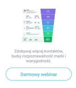 wybierz darmowy webinar.