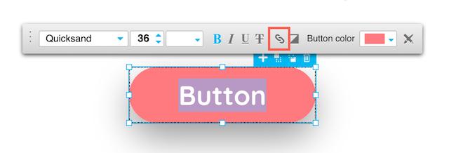 linking icon.