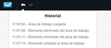 Historial.