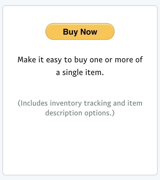 buy now button.