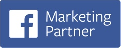 Facebook Marketing Partner Logo.