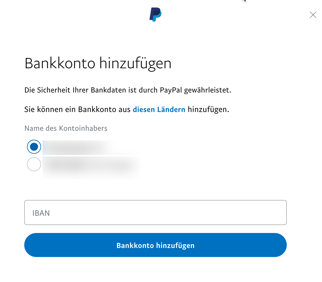Paypal Konto Ohne Bankkonto Verifizieren