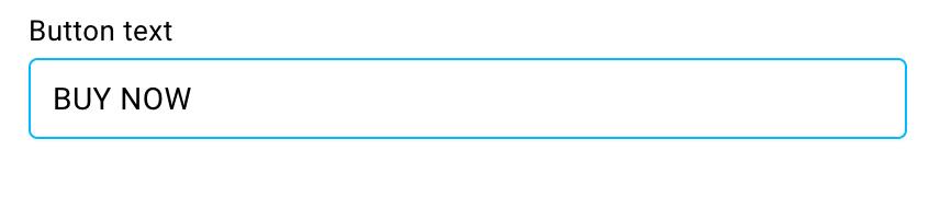 Button text.