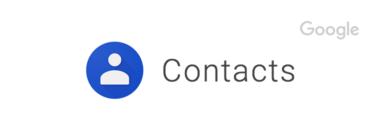 Google Contacts Zapier Integration