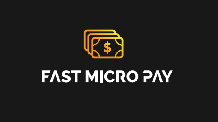 Fast Micro Pay