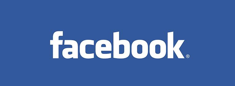 Facebook Web Form App