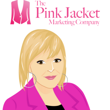 Pink Jacket Marketing