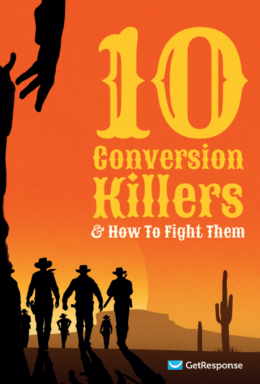 10 Conversion Killers & How to Fight Them