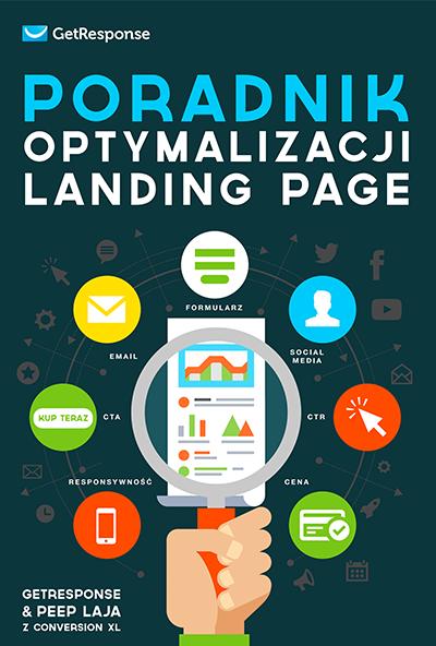 Poradnik optymalizacji Landing Page.