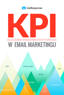 KPI w email marketingu.