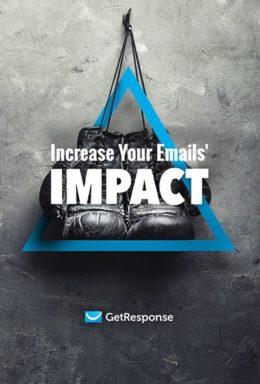 Increase Your Emails' Impact
