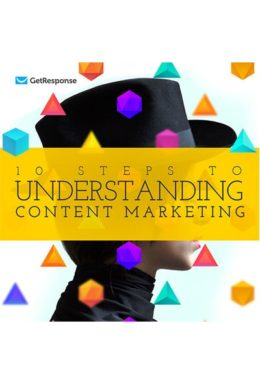 10 Steps to Understanding Content Marketing