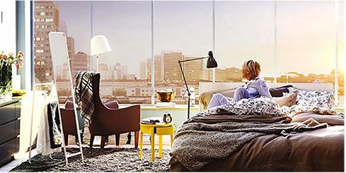 Zdj. 3 Okładka katalogu IKEA 2015