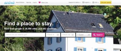 Zdjęcie #5 - Airbnb: Find a place to stay.