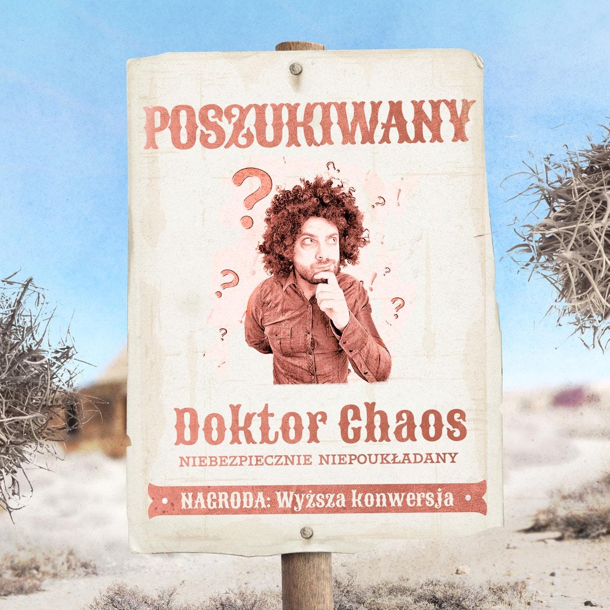 Doktor Chaos
