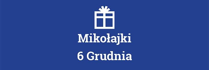Mikołajki 6 grudnia