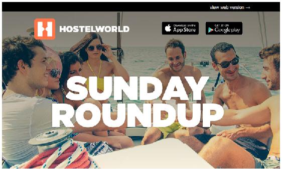 Zdj.10 Nagłówek newslettera Hostelworld