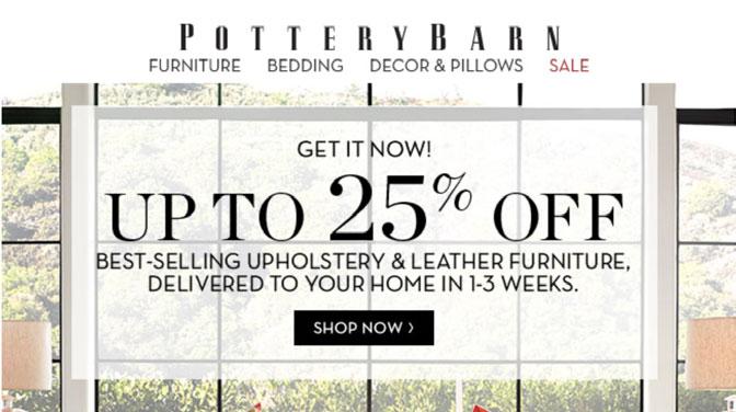 IMG.11 Potterybarn newsletter header