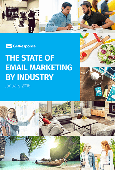 The State of Email Marketing 2016.