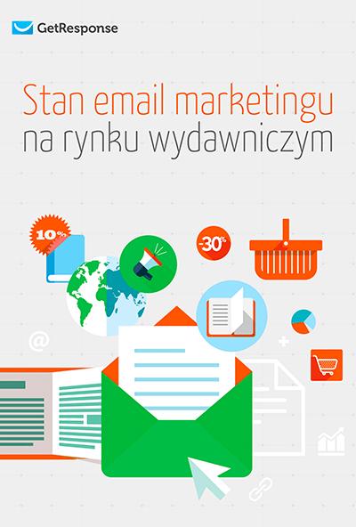 Stan email marketingu na rynku wydawniczym 2014.