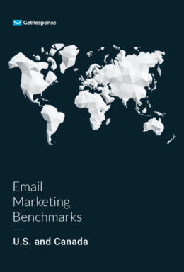US & Canada Email Marketing Benchmarks