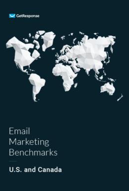 US & Canada Email Marketing Benchmarks