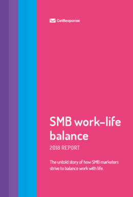 Struggling to get a better work-life balance?