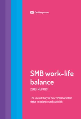 Struggling to get a better work-life balance?