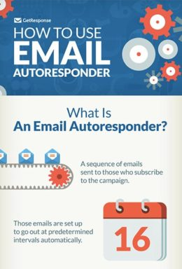 How to Use an Email Autoresponder