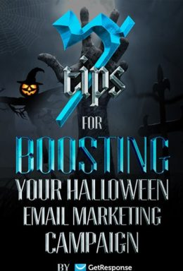 7 Tips for Boosting Your Halloween Email Marketing Campaign