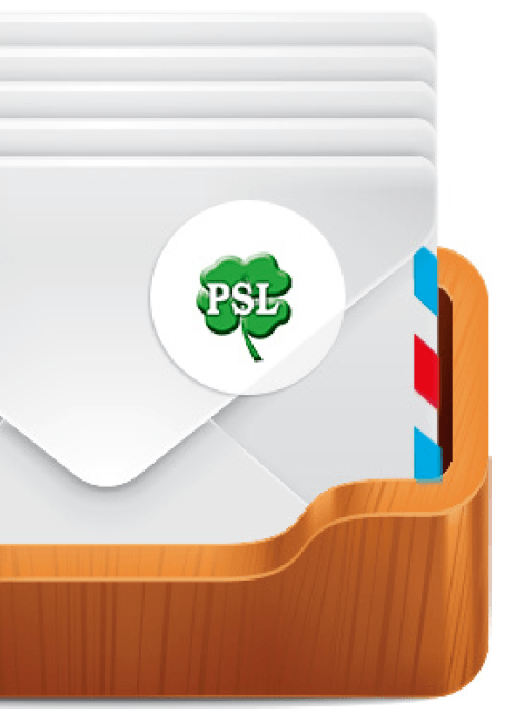 Newslettery PSL