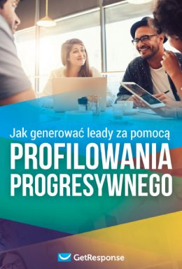 Jak generować leady za pomocą profilowania progresywnego