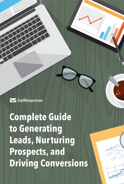 Complete Guide to Generating Leads Nurturing Prospects and Driving Conversions