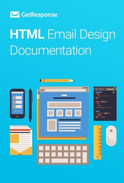 HTML Email Design Documentation