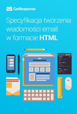 Specyfikacja tworzenia wiadomości w formacie HTML