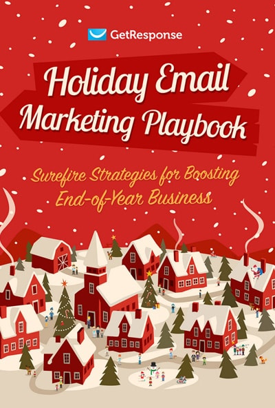 Holiday Email Marketing Playbook