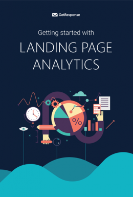 Getting Started with Landing Page Analytics